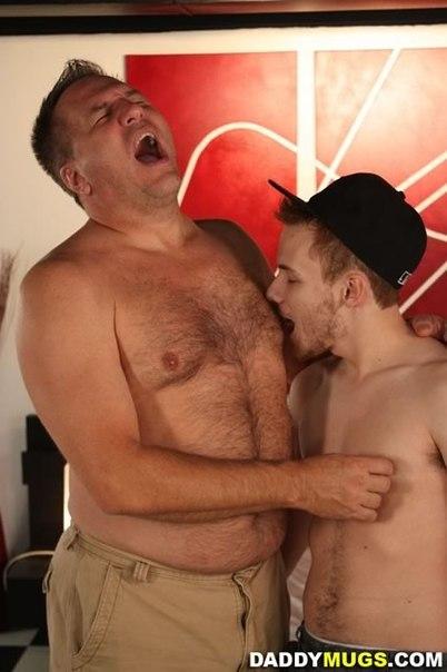 Гей порно папочки фото 15-119