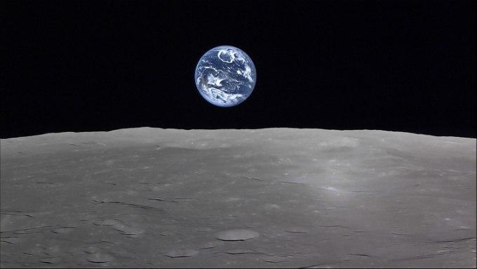 К 45-летию высадки человека на Луну. Факты VS конспирология