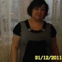 Вероника Пичуева, 25 января 1983, Екатеринбург, id188141733