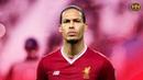 Virgil van Dijk Liverpool Netherlands Defending Passing 2018 HD