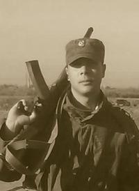 Виталий Курбатов, 30 октября 1992, Москва, id156847199