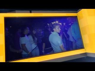 26 сентября на Кок-Тобе [Алишер Кайратулы и группа