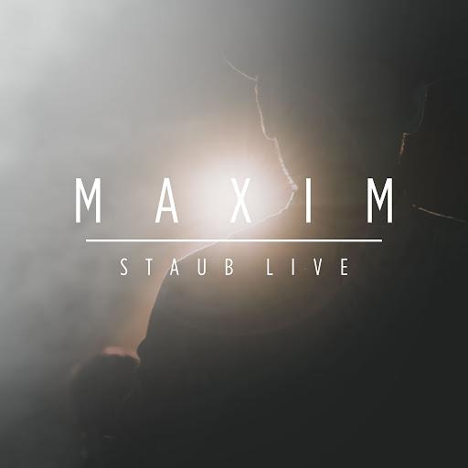 Максим альбом Staub (Live)