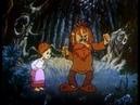 ГЛАША И КИКИМОРА сборник Мультфильмов советских для детей смотреть онлайн