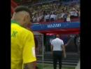 Não foi dessa vez Neymar, mas vou continuar nesse sonho juntos como você, estarei com vocês nos piores e melhores momentos, vou