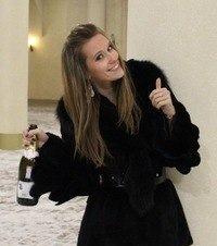 Елена Блинова, 6 апреля 1985, Санкт-Петербург, id189784752
