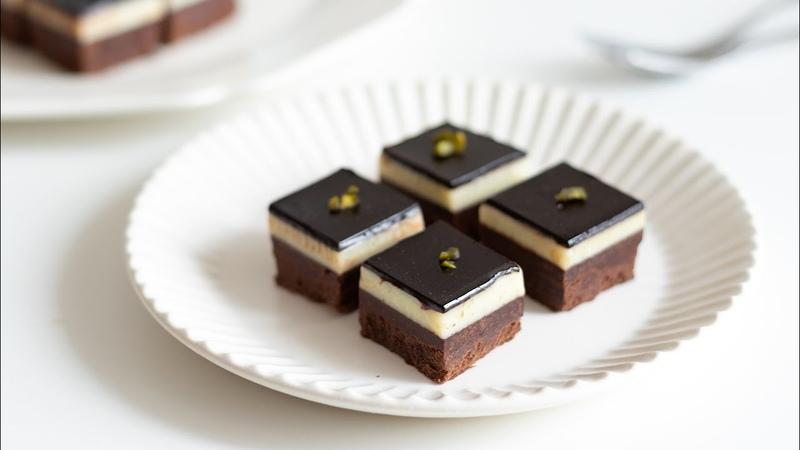 バレンタインチョコ*生チョコレートの作り方 Chocolate ganache|HidaMari Cooking