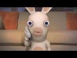 Rayman Raving Rabbits 2 Wii Trailer