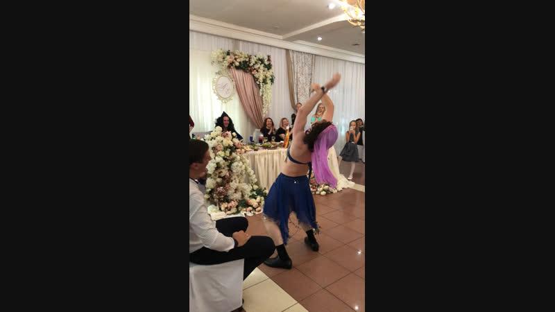 Свадьба Егора и Насти