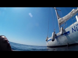 прогулка на яхте Сочи море