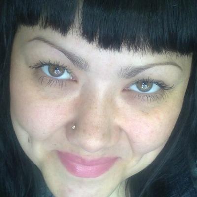 Жанна Рычкова, 30 мая , Красноярск, id155542796