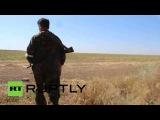 разбитые Украинские войска под Лутугино