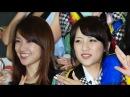 高橋みなみ、黒髪好評も「茶色にしたい」 AKB48『KYORAKU SURPRISE FESTIVAL 2014』