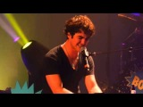 Darren Criss - To Have A Home, HoBs Chicago