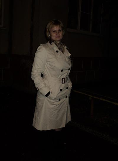 Наталия Власова, 9 сентября 1984, Мценск, id91265246