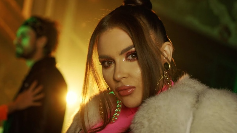Oana Radu feat Doddy Orgoliul Tau 2019 Official Video