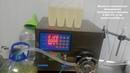 Дозирующий перистальтический насос/Машина розлива/Оборудование для розлива/Полуавтомат розлива