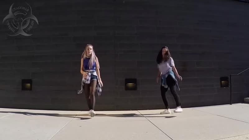Val7259 🔥 Shuffle Dance (Music Video) 🔥