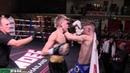 Jason Cashman vs Liam Hand - Siam Warriors Fight Night