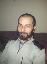Джабаров Ноха