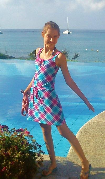 Юлия Мухина, 5 августа 1999, Москва, id150185042