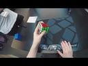 Кубик Рубика кто быстрее