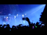 VK180812 MONSTA X fancam - Dramarama @ THE 2ND WORLD TOUR 'The Connect' in Sao Paulo