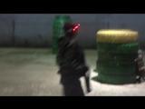 26.03.16г. ЛазерТаг г. Альметьевск