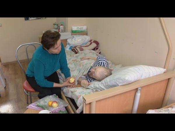 Богадельня помогает попавшим в беду тюменцам начать новую жизнь