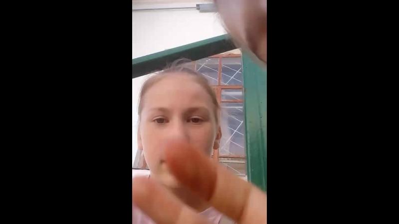 Диана Тыщенко - Live