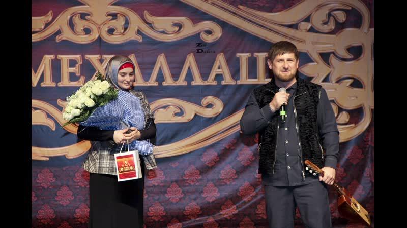 Истории в лицах Дина Шагидаева