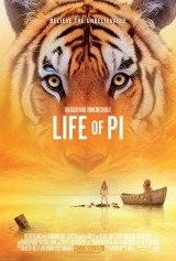 La vida de Pi (2012) - Latino