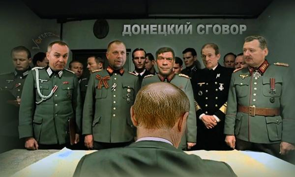 Из плена террористов освобождены еще 36 военнослужащих, - Порошенко - Цензор.НЕТ 8744