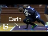 Jourdan DeMuynck Makes Defender TOUCH EARTH And Scores #SFProAm