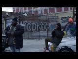 Chuck Strangers - Style Wars ft. Joey Bada$$