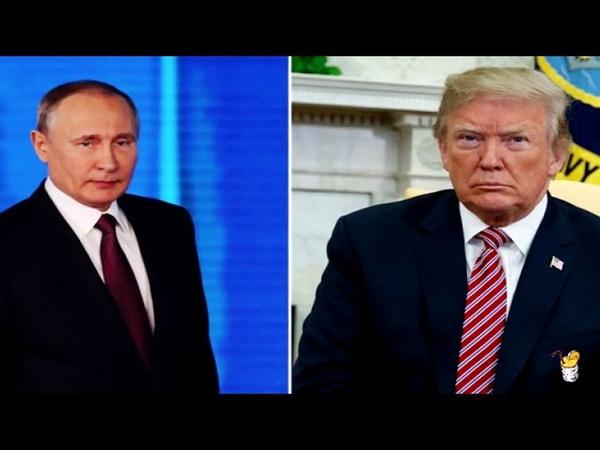 ЧМ стал последней попыткой Путина отбелить свой имидж HELGI`s NEWs