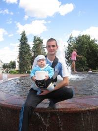 Алексей Курочкин, 31 марта , Саранск, id125177790