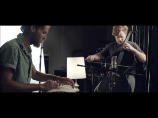 Halo Handpan, Guzheng, and Cello Trio-