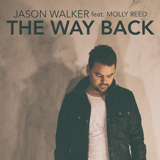 Jason Walker альбом The Way Back (feat. Molly Reed)