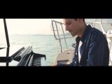 Прекрасное исполнение на пианино песни The Beatles - Here Comes The Sun (Piano Cover) - Peter Bence