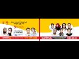 Благотворительный концерт «7 жизней»