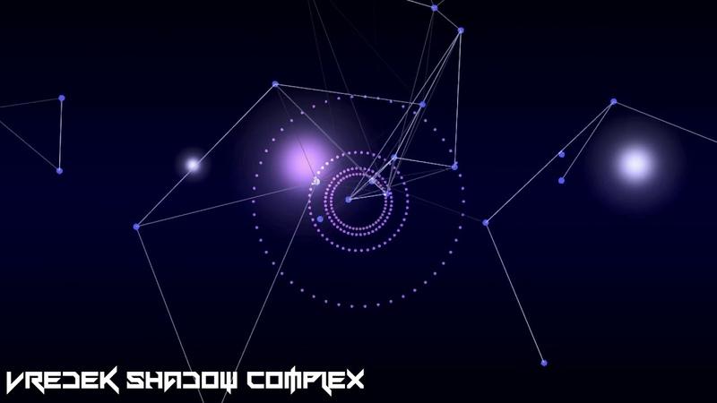 Vredek Shadow Complex- Ortodox Jazz Weapons(DnB Halfstep Mix)