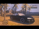 НОВОЕ ПОКОЛЕНИЕ ГРАФИКИ!!! | Grand Theft Auto San Andreas |