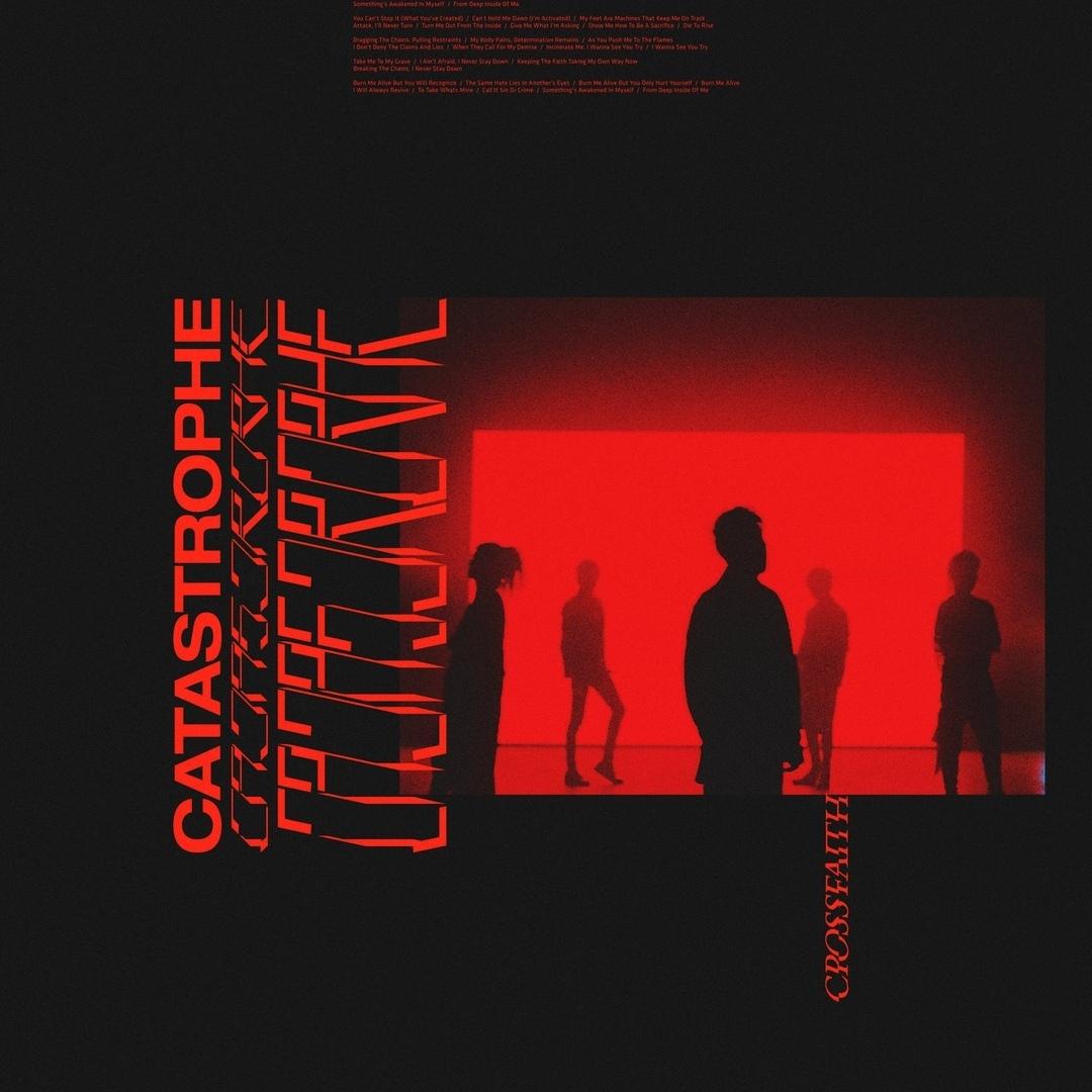 CROSSFAITH - Catastrophe (Single)