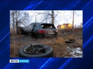 Возбуждено уголовное дело по факту аварии на Варкауса в Петрозаводске