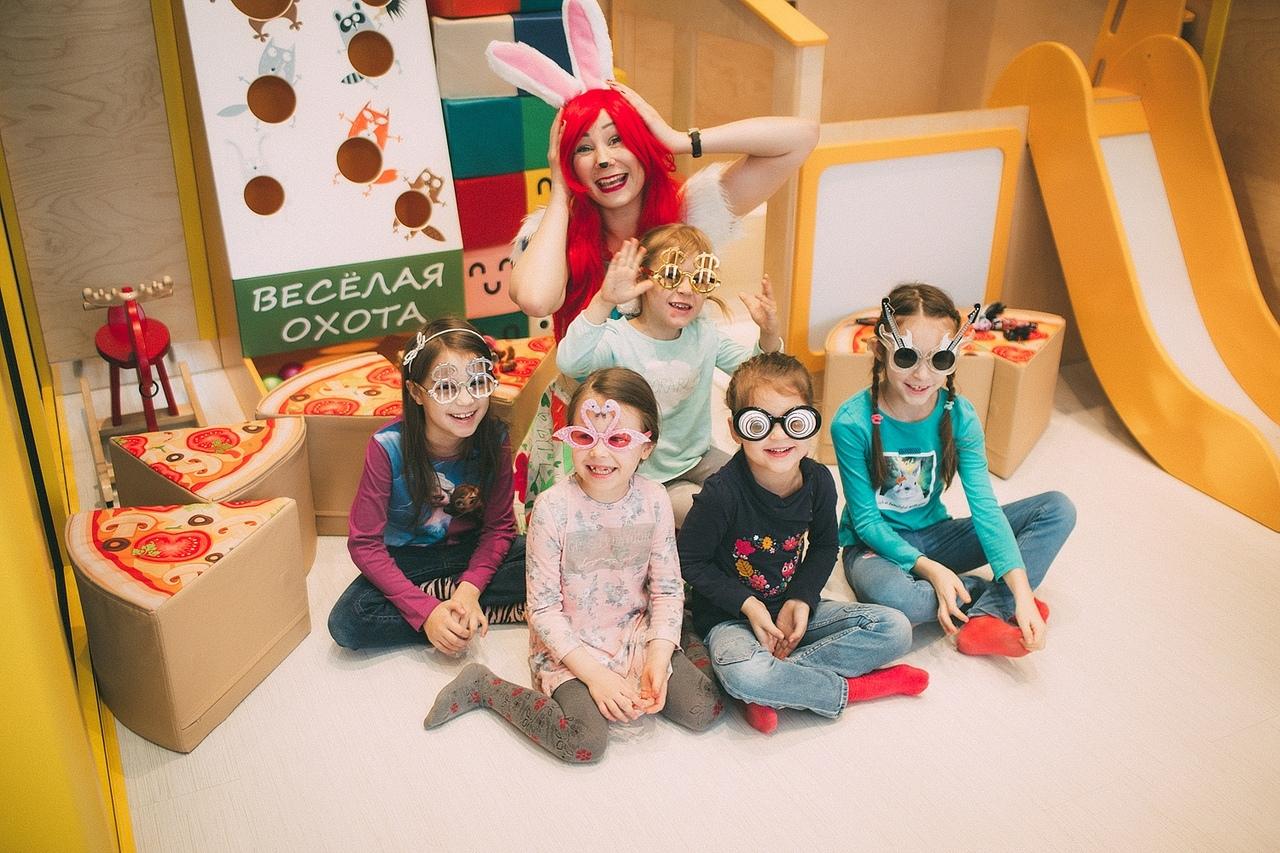 Афиша Новосибирск Детское утро в Додо Пицце