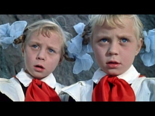 Королевство кривых зеркал (1963) - Сказка на Tvzavr