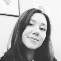 Аватар Марины Гостенковой