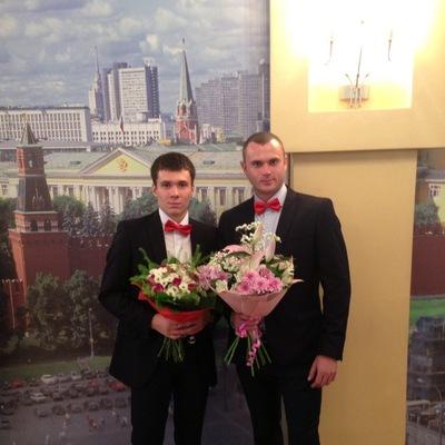 Рустам Гайсин, 24 сентября , Альметьевск, id45581166