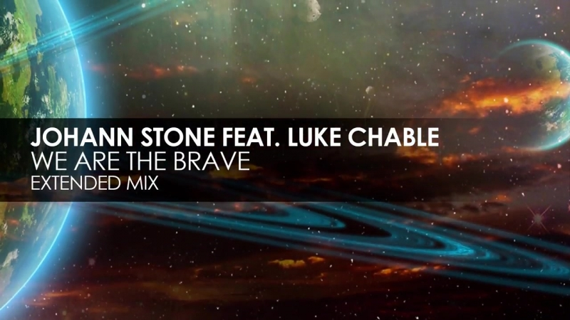 WE ARE THE BRAVE Luke Chable, Johann Stone, Fatum